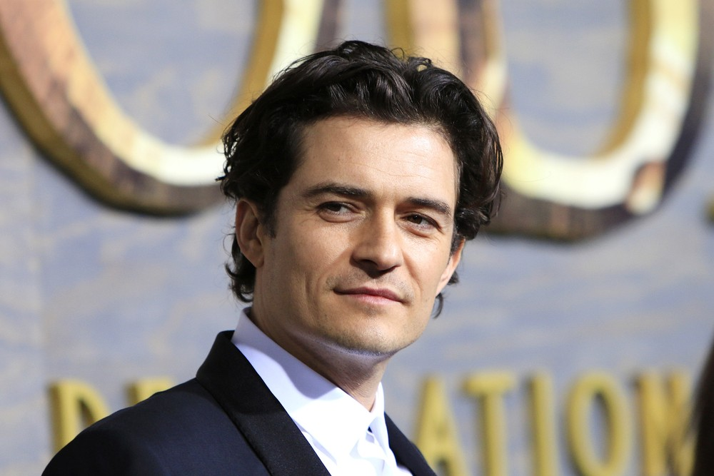 Orlando Bloom's Biggest Fan