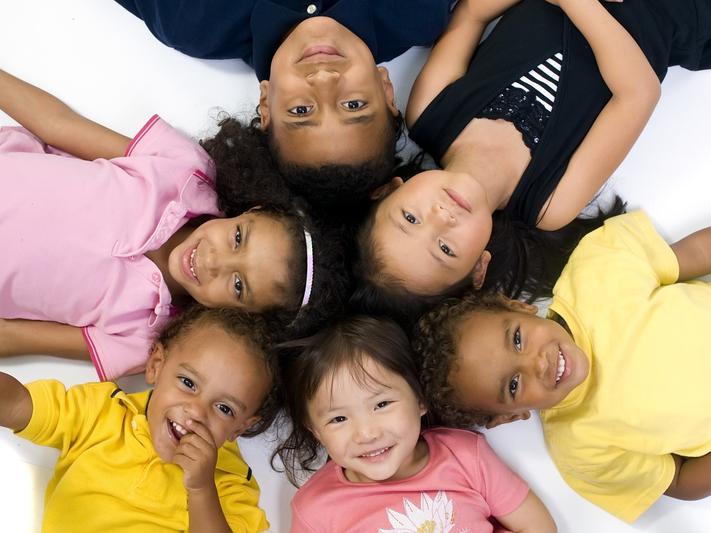 Head Start: National Child-Care Support
