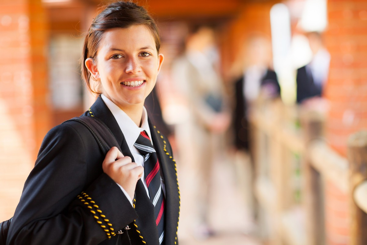 Boarding Schools Aren't Just for Rich Kids
