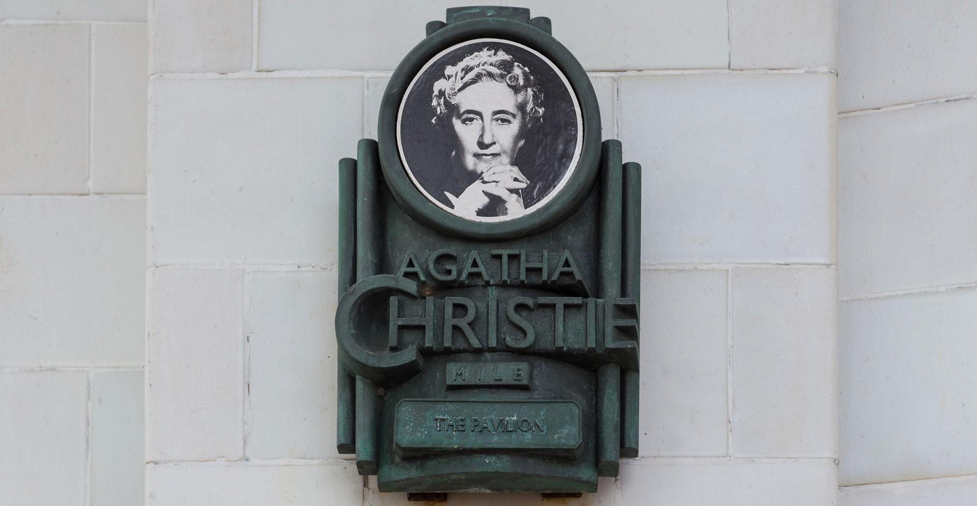 Agatha Christie: Finding a Way Forward