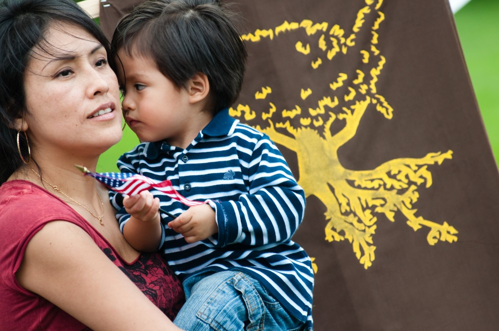 Housing Access for Immigrant Solo Moms