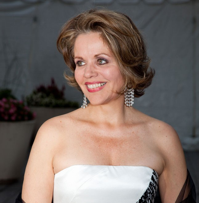 Renée Fleming: Mastering the Juggling Act with Grace