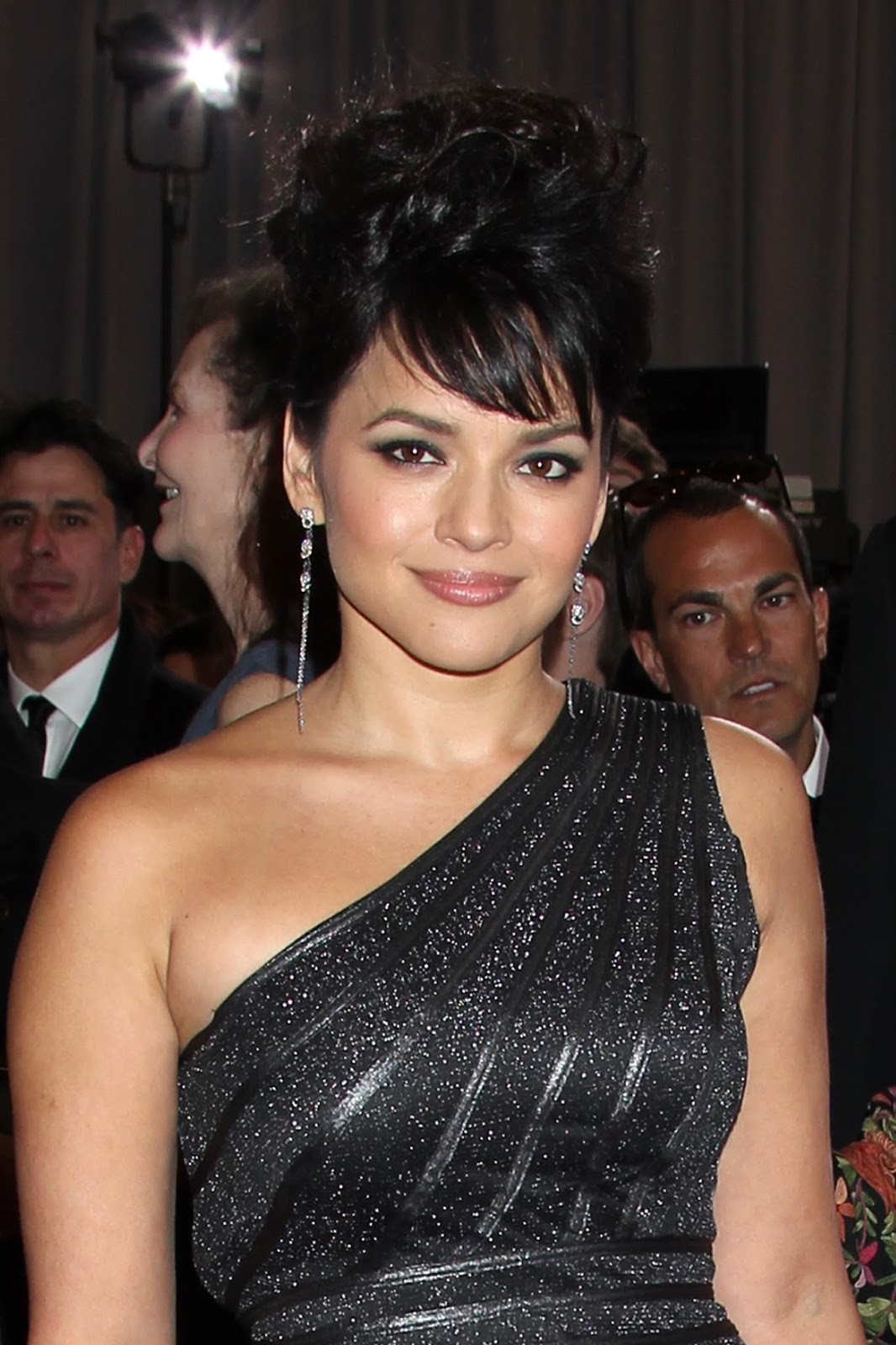 Norah Jones: Music in Her Veins