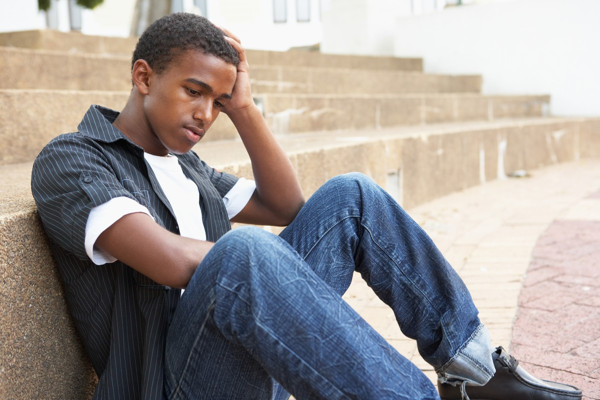 What I Learned from My Son's Depression
