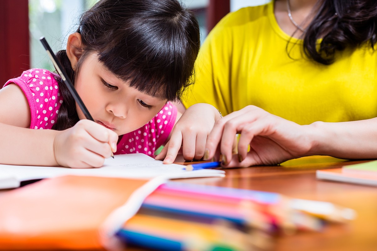 Homeschooling as a Solo Mom