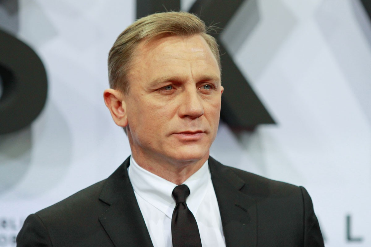 Daniel Craig: The Most Human Bond