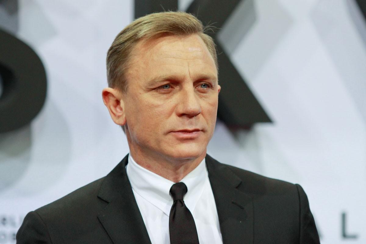 Daniel Craig: The Most Human Bond