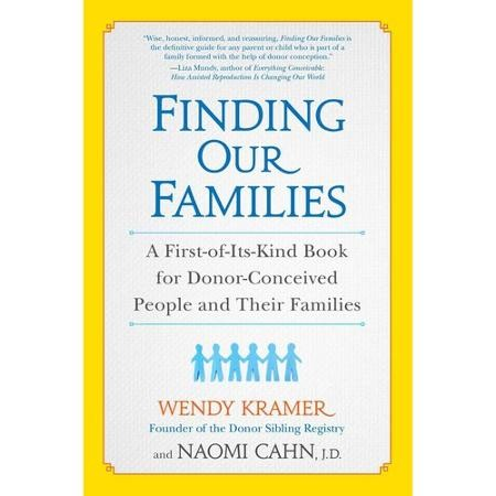 "A Book Review of ""Finding Our Families"""