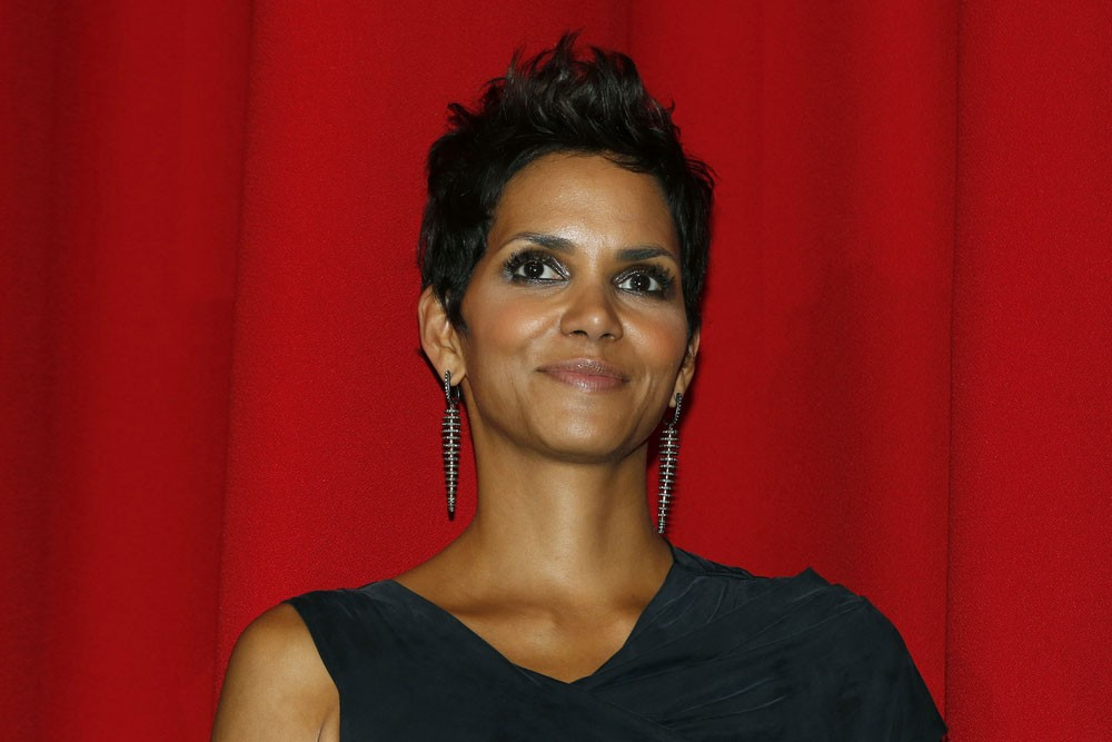 Halle Berry: A Good Winner
