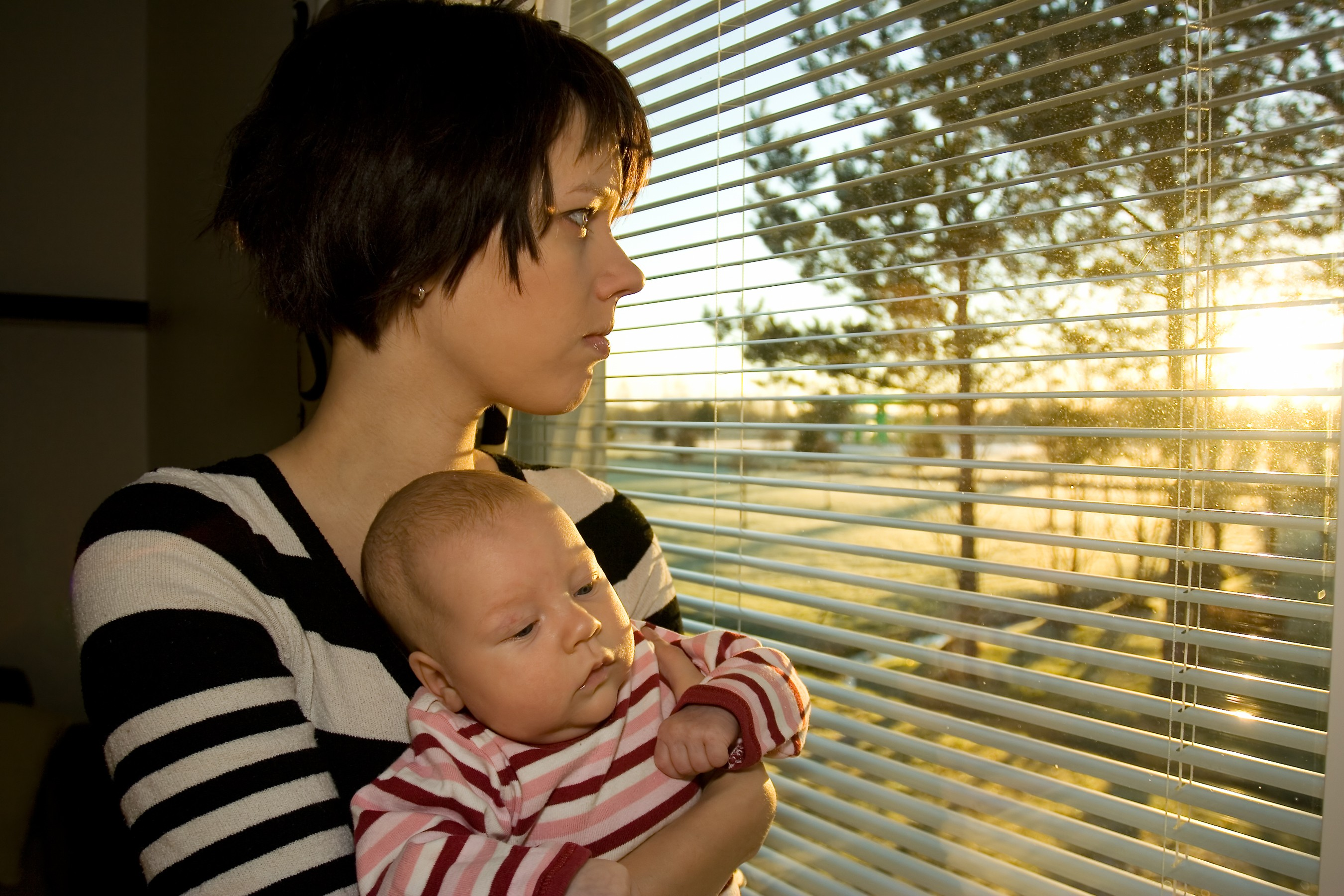FAQs on Postpartum Depression