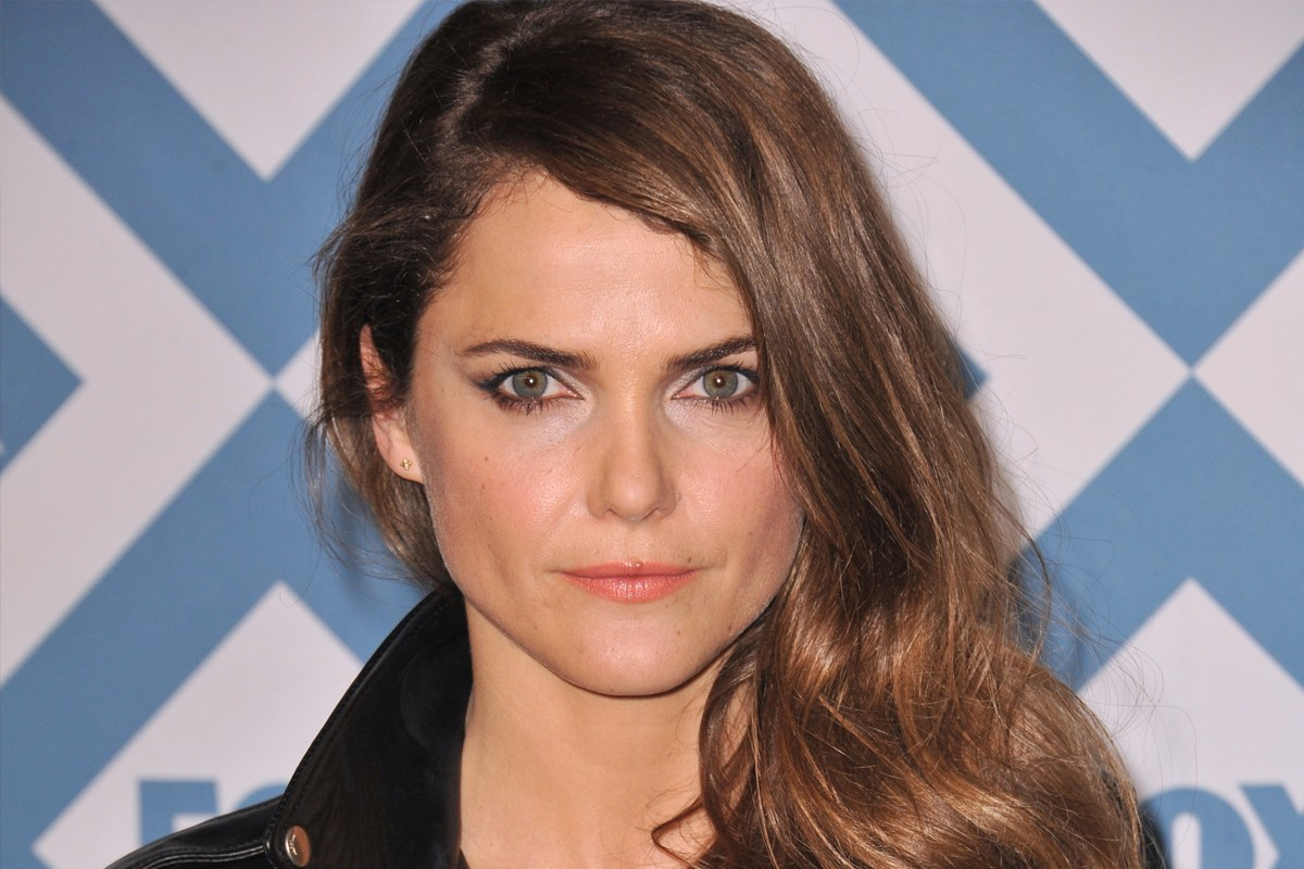 Keri Russell: From Mickey Mouse to the KGB
