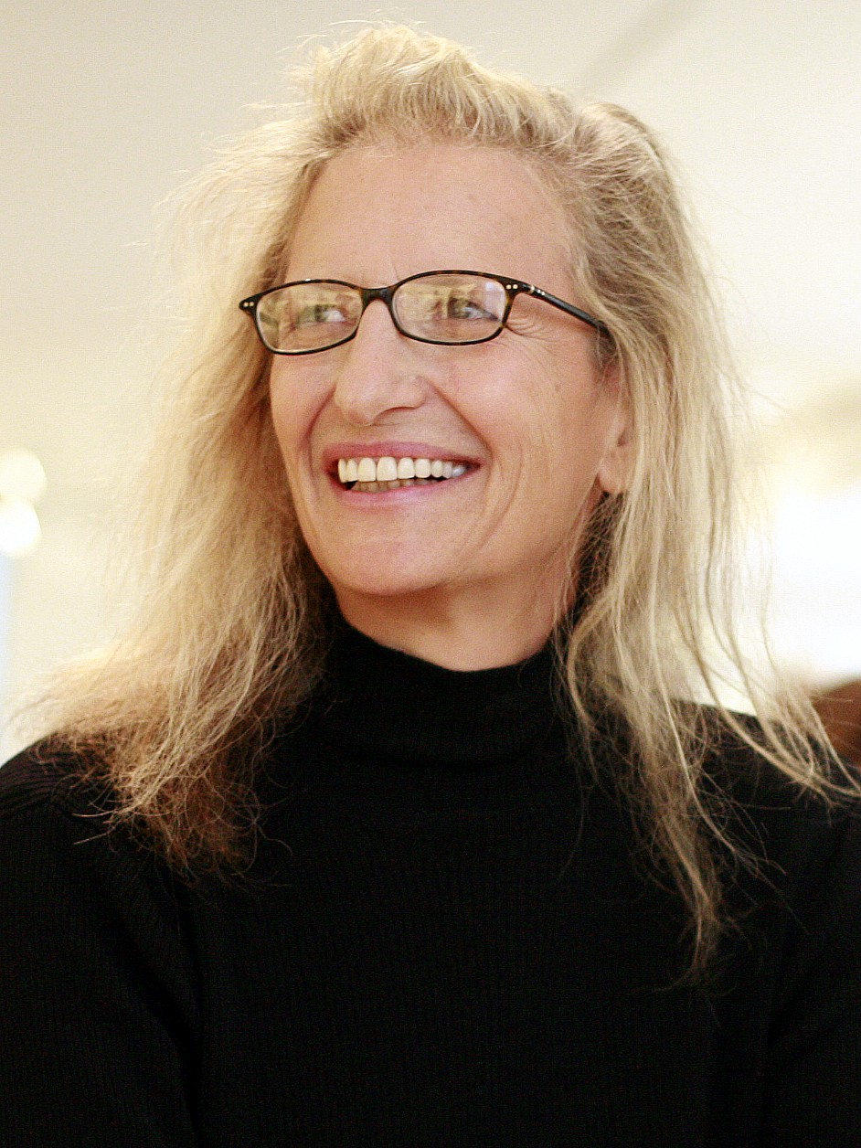 Annie Leibovitz: A Legacy of Love