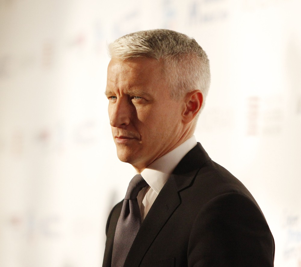 Anderson Cooper: Anything Is Possible