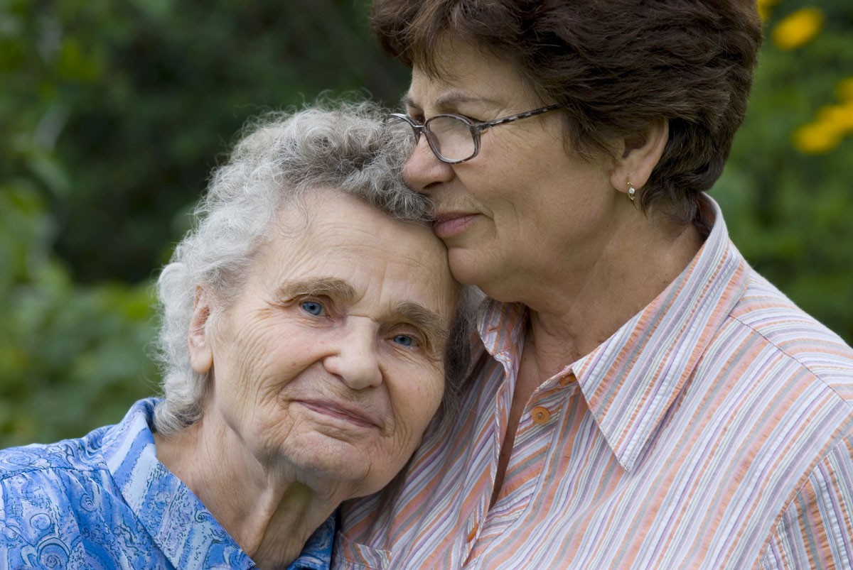 Considering Hospice Care for a Parent?