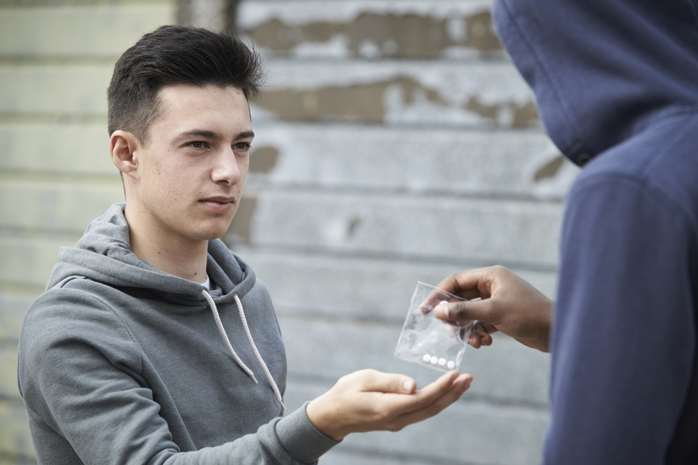 Are You Worried Your Teen is Using Drugs?