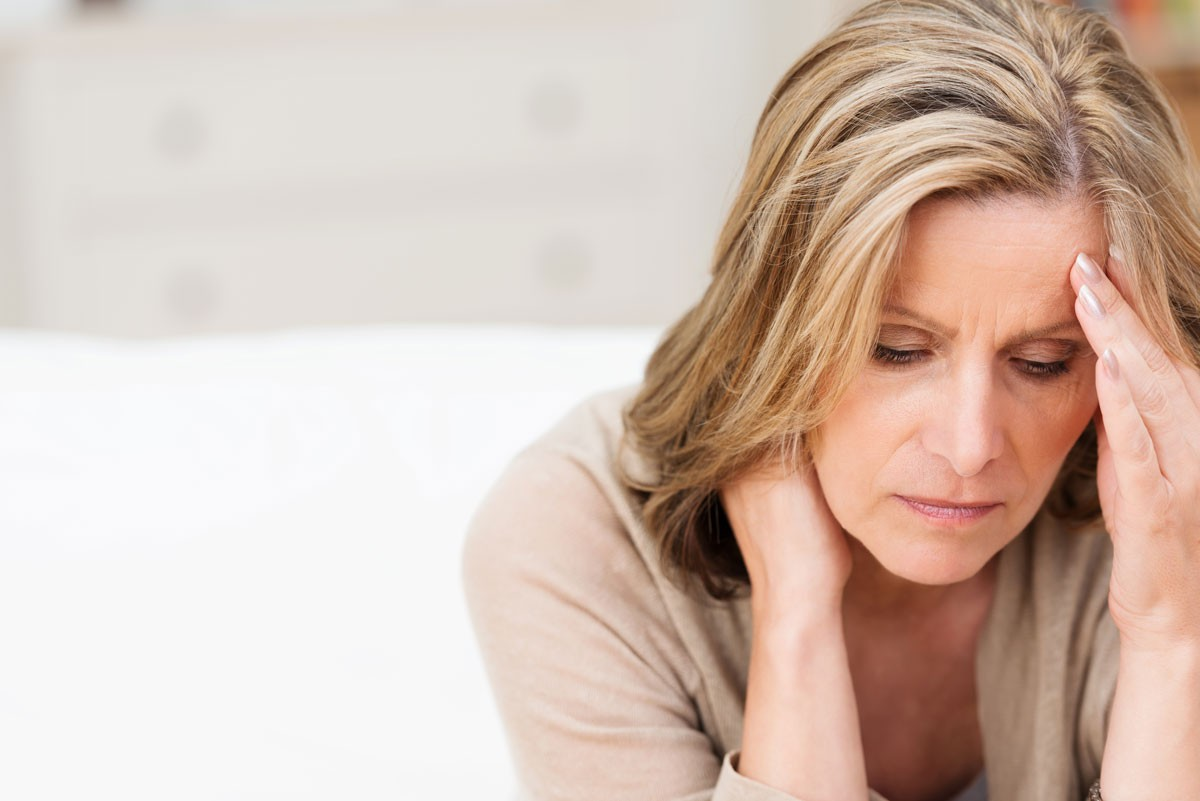 Assessing Caregiver Stress