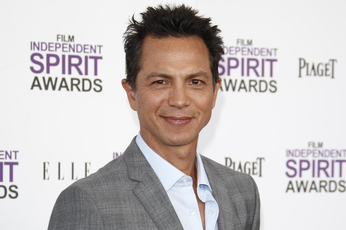 Benjamin Bratt: Seeds of Activism Sown by a Solo Mom