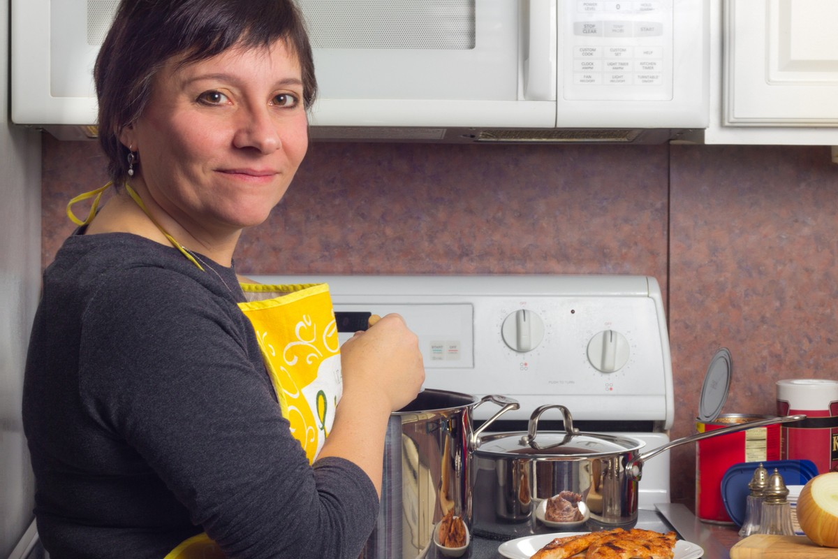 Cooking for Picky Eaters