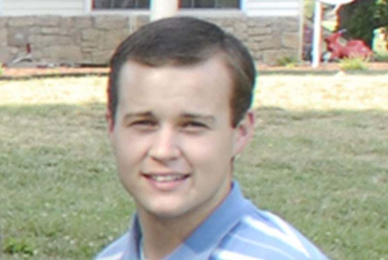 Josh Duggar, You have been thinking with the wrong head.
