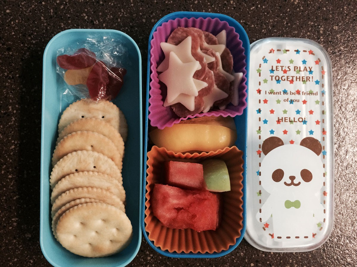 Effortlessly Pack a Bento Box