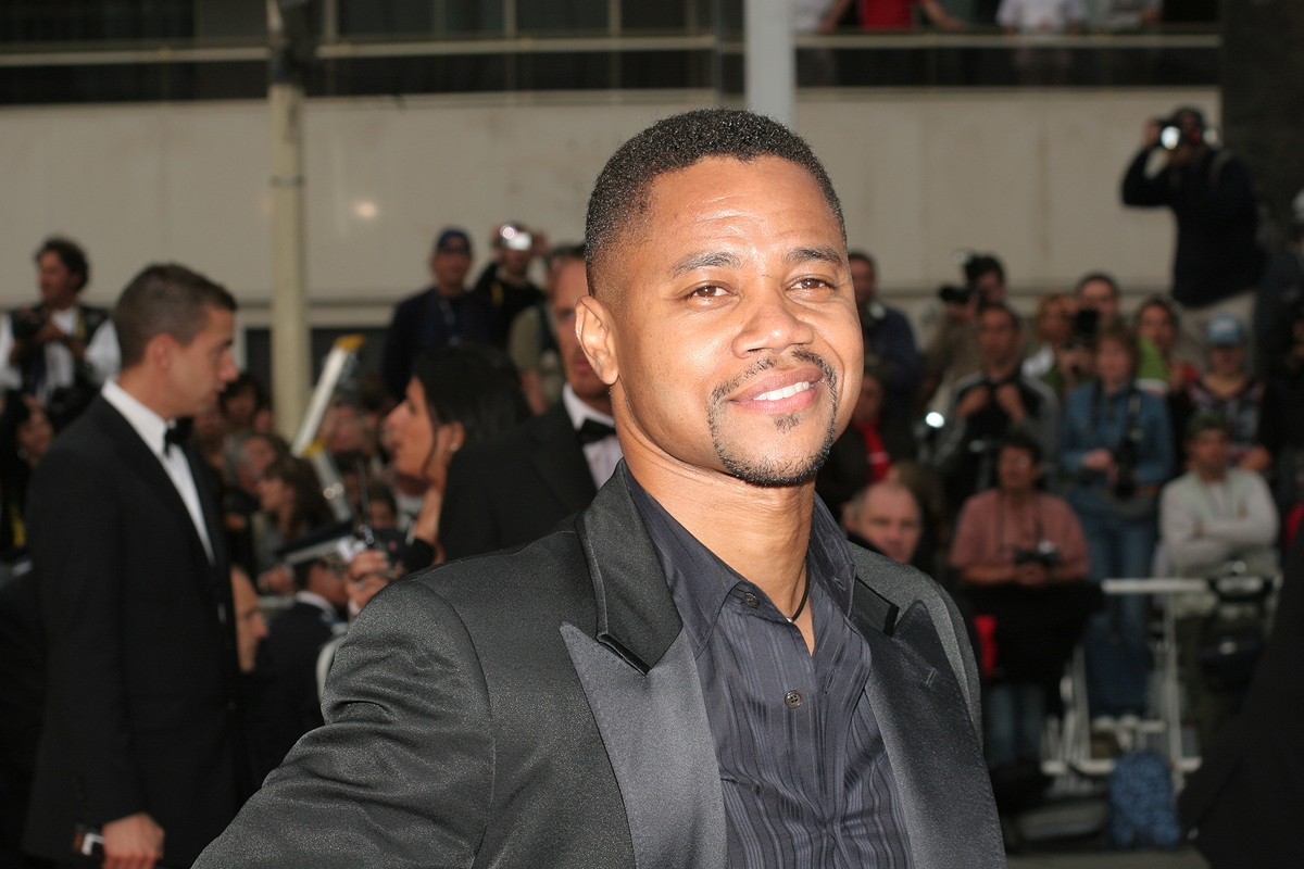 Cuba Gooding, Jr.: Award Winning Work Ethic