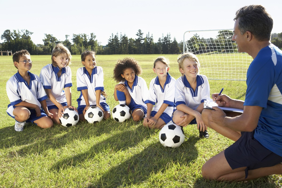 Keeping Your Kids Physically Safe in Youth Sports