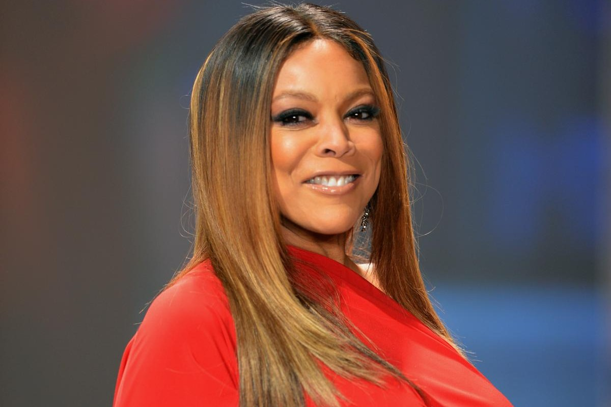 Time Out, Wendy Williams
