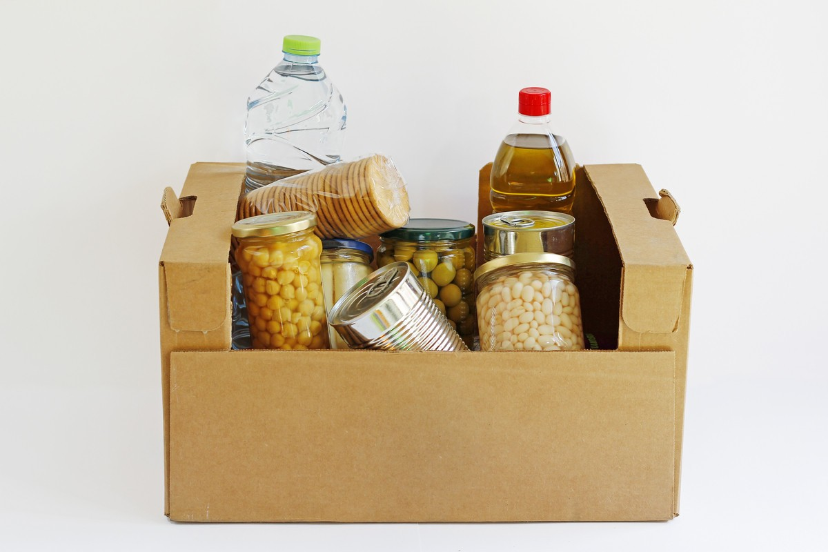 The Commodity Supplemental Food Program: Is It for You?