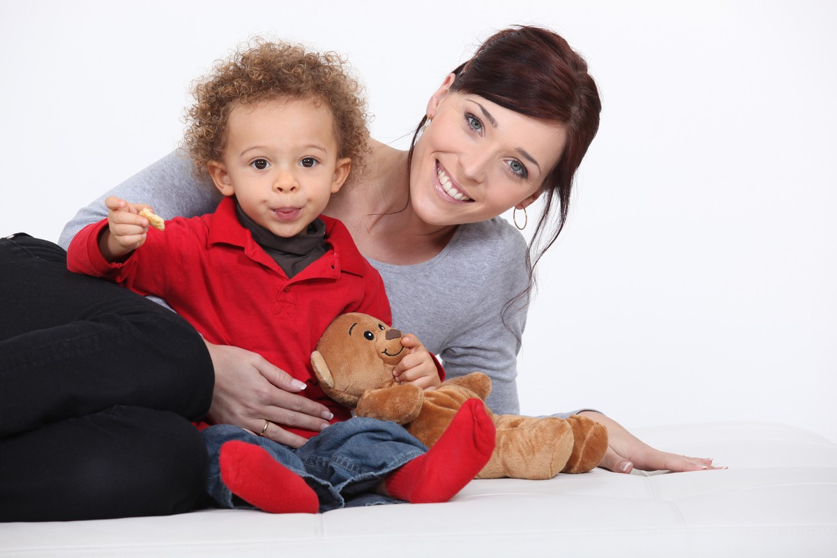 Starting the Adoption Conversation with Toddlers