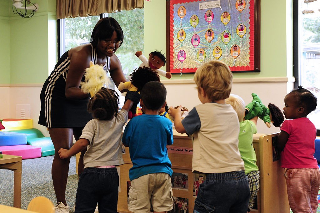5 Key Questions to Ask Potential Child-Care Providers