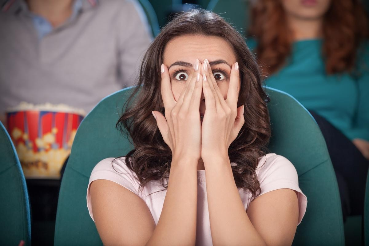 The Dawn of the New Wife: Comedy or Horror Movie?