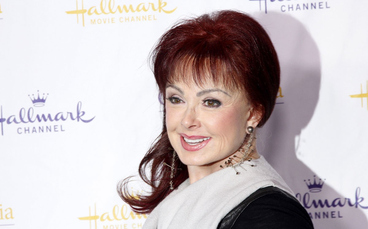 Naomi Judd: Love Is Always There