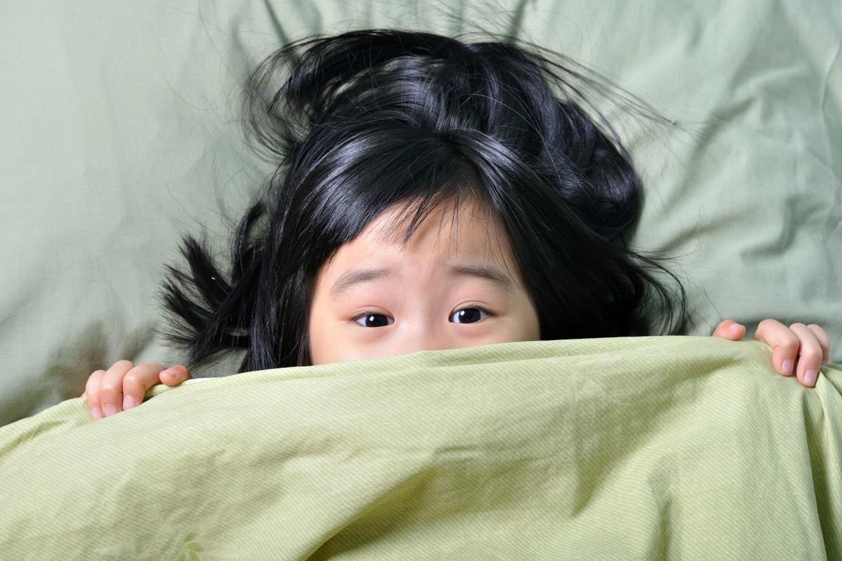 Help!! My Kid Is Having Trouble Sleeping!