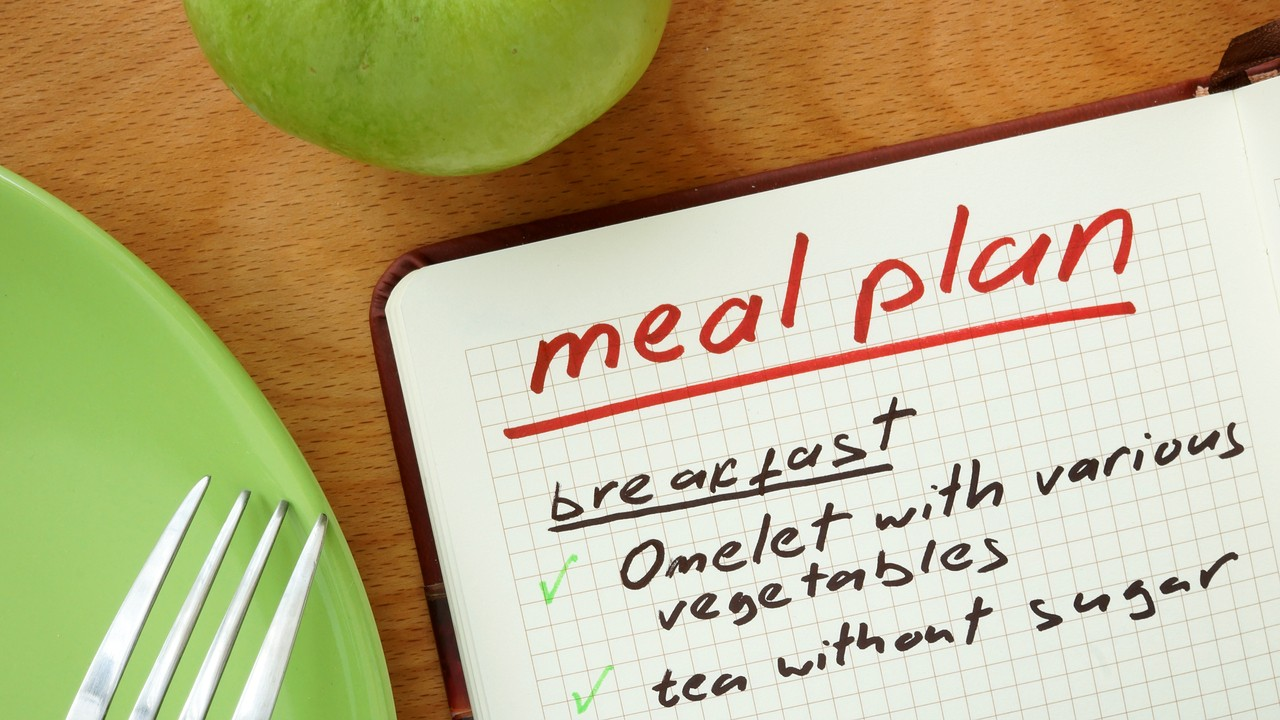 Five Meal-Planning Tools That Help Ease Dinnertime for Single Moms