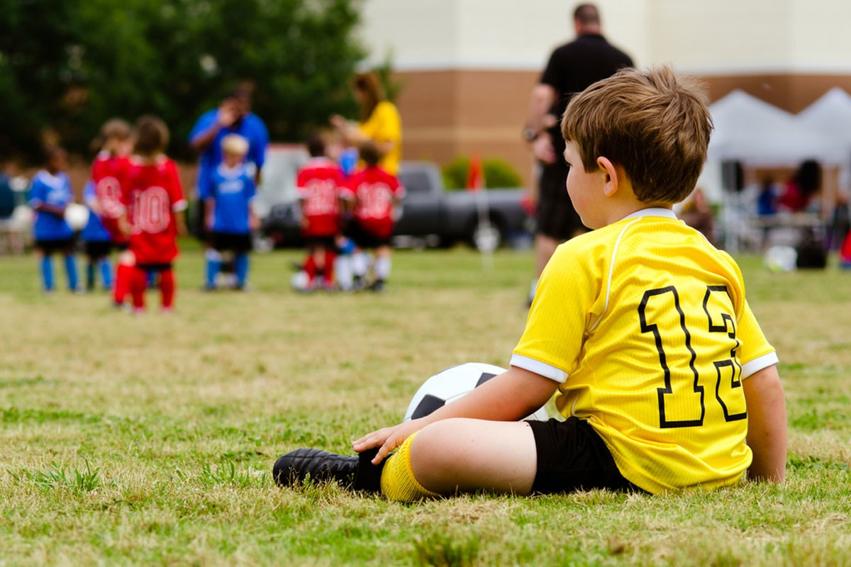 Realities to Consider Before You Push Your Son into Organized Sports