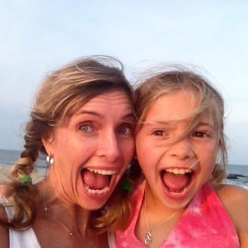 Debra Hughes and her daughter—ESME.com