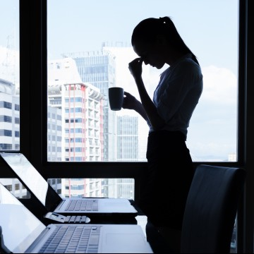A Guide to Resuming Work after the Loss of a Husband or Partner