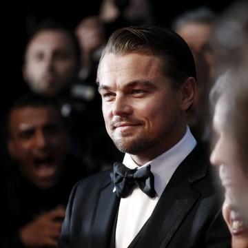 """Leonardo DiCaprio attends the premiere of """"The Great Gatsby""""—ESME.com"""