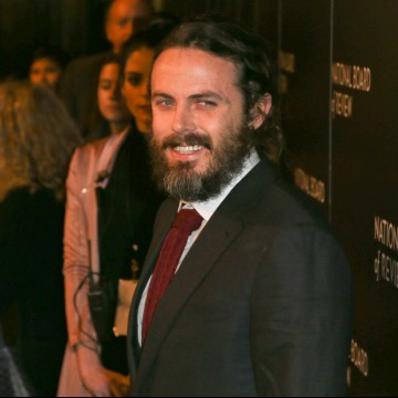 Actor Casey Affleck attends the National Board of Review Gala at Cipriani Wall Street in New York City on January 4, 2017—ESME.com