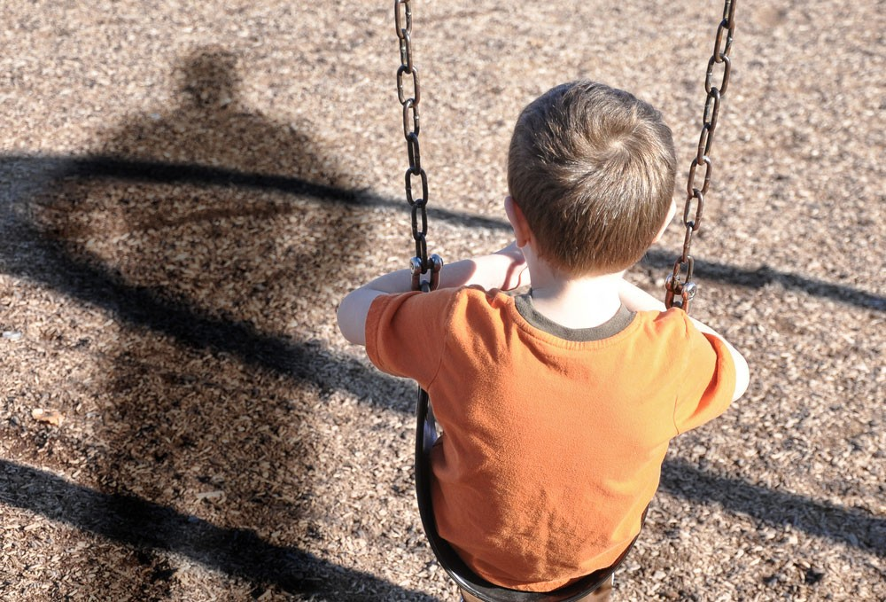Five Ways to Help Your Child After the Trauma of Assault