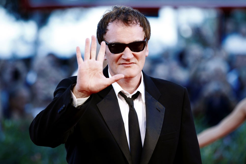 Quentin Tarantino: A Unique Brand of Creativity