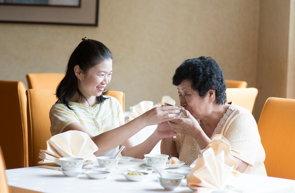Maintaining Your Sanity While Caring for Aging Parents at Home