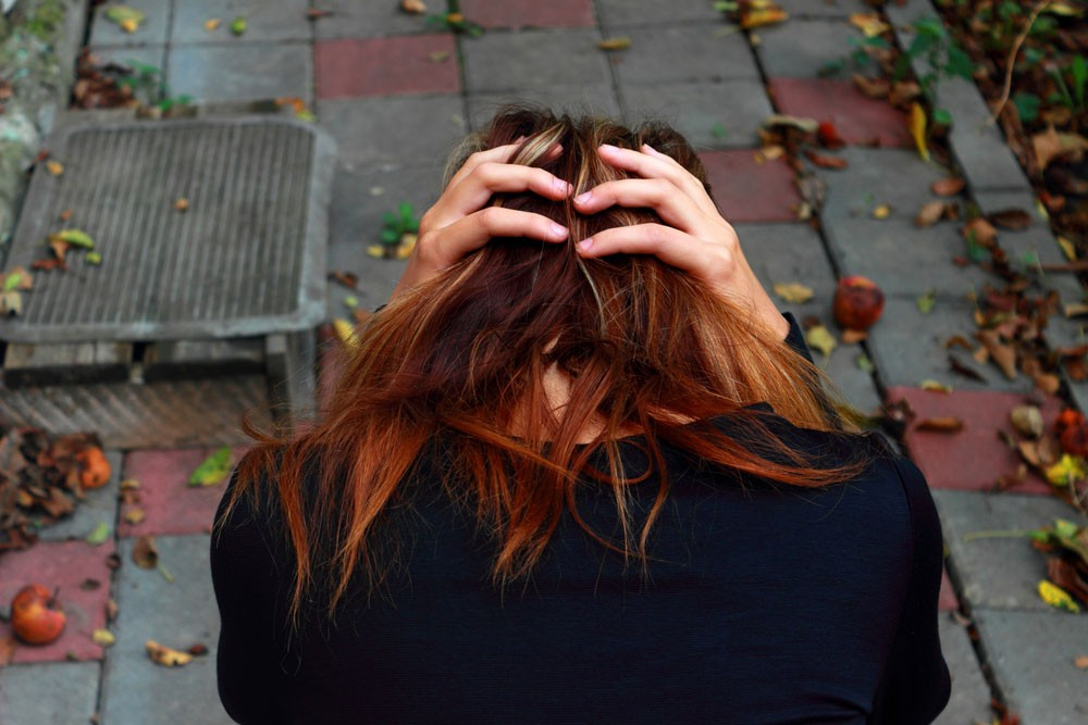 Managing Anxiety Associated with Grief