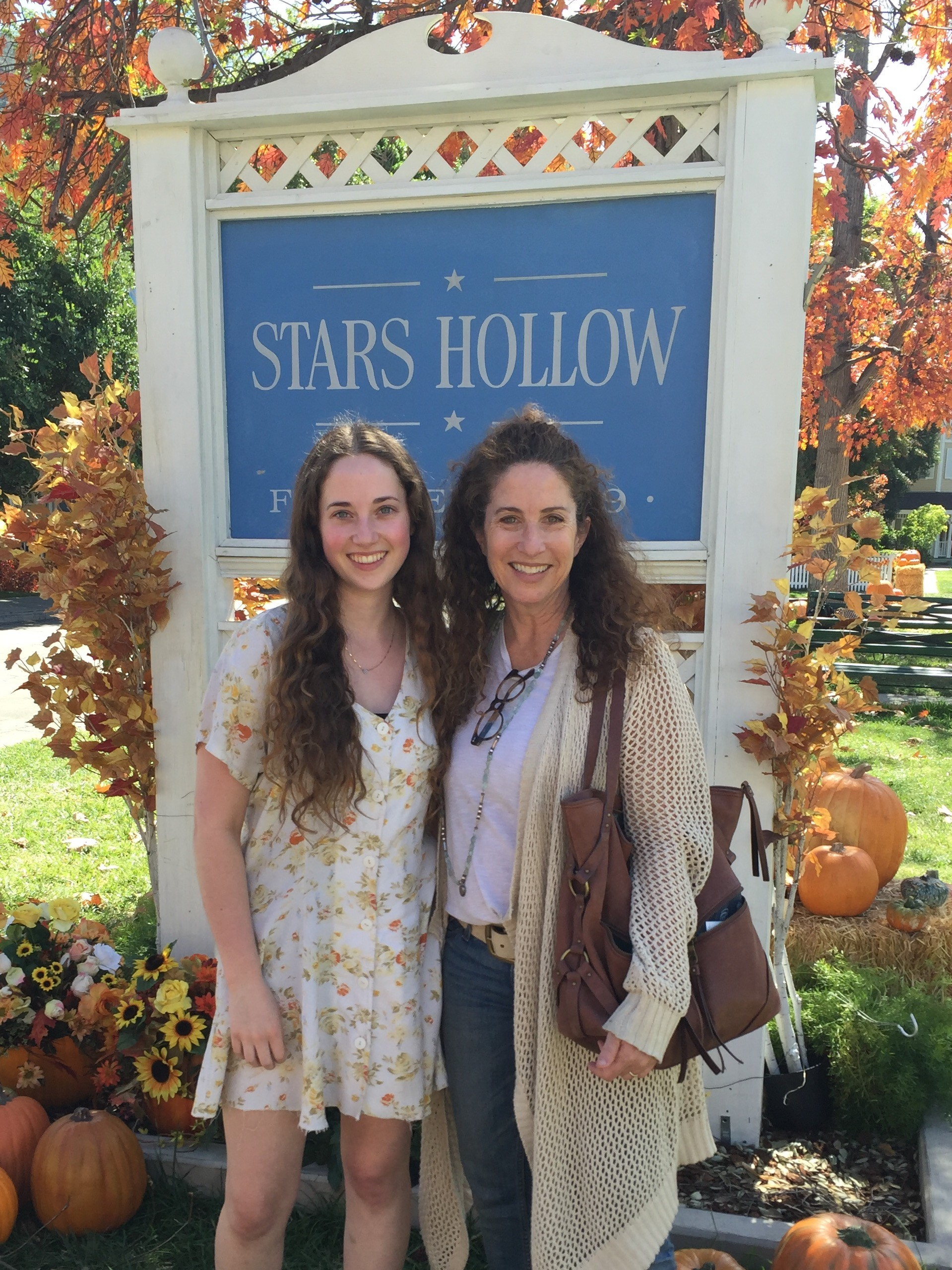 """A Love Letter to """"Gilmore Girls"""""""