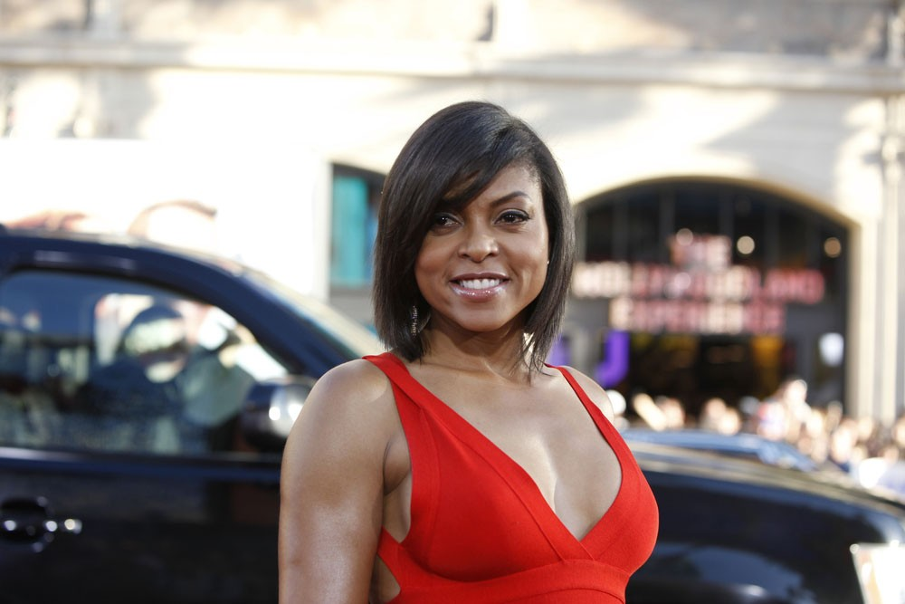 Taraji Henson: Raising a Grounded, Independent Child