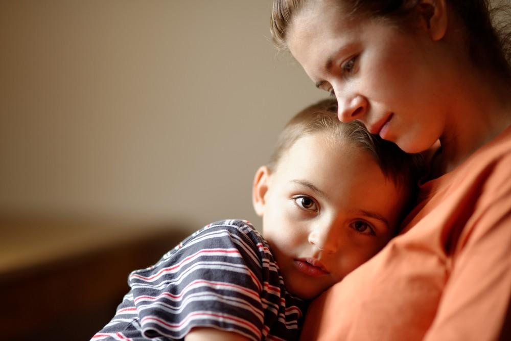 When a Sibling Dies