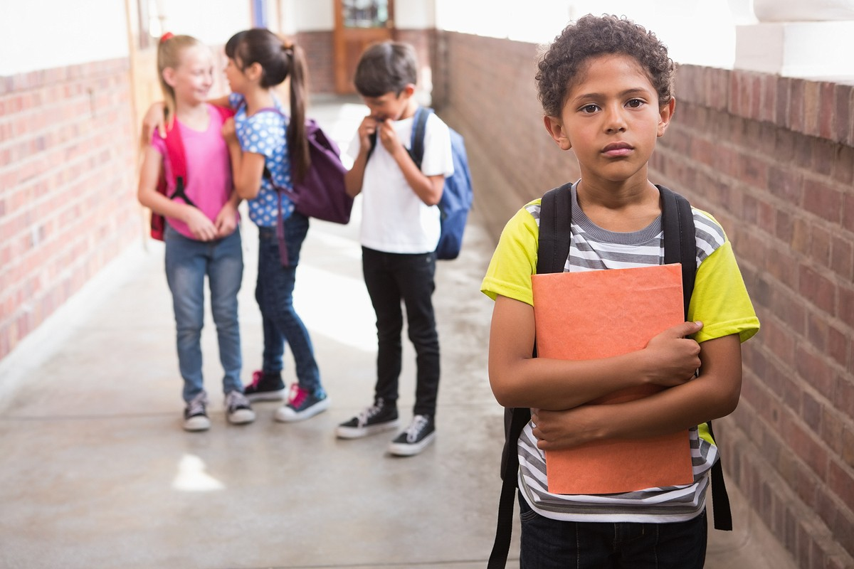 Books to Help Our Kids Navigate Bullying
