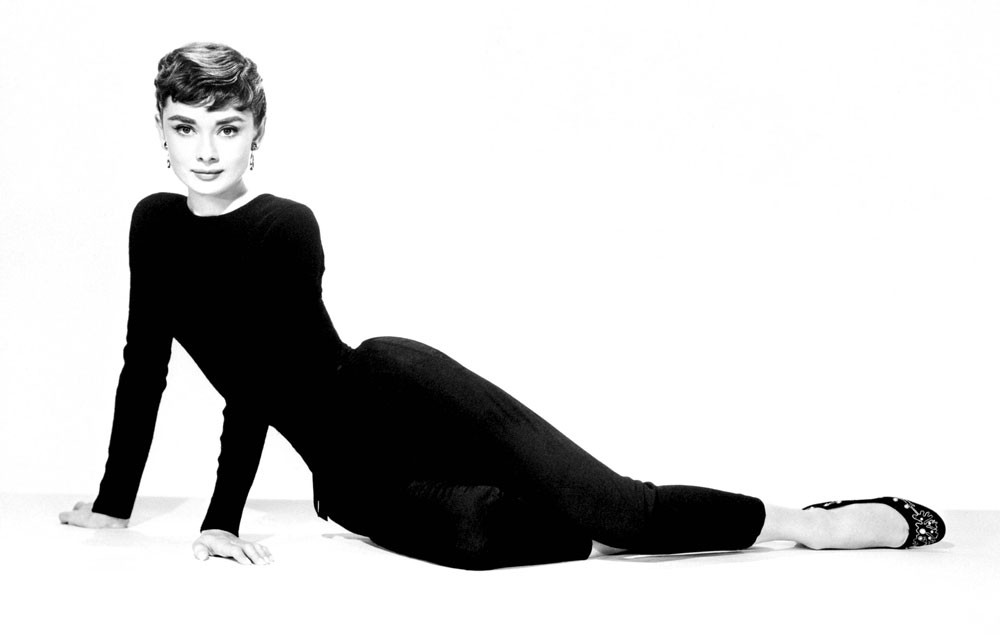 Audrey Hepburn: Wartime Struggles