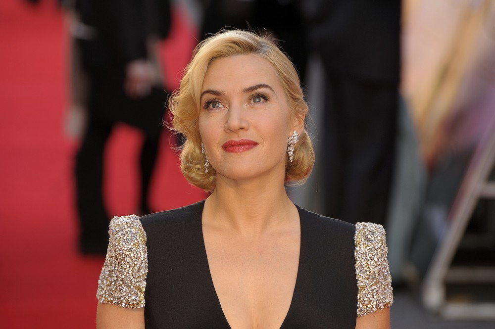 Kate Winslet: Carrying On With No Regrets