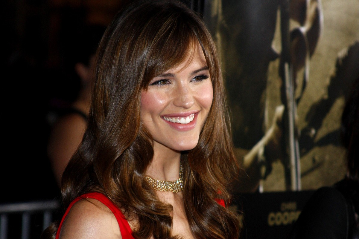 Jennifer Garner: Strength and Fortitude